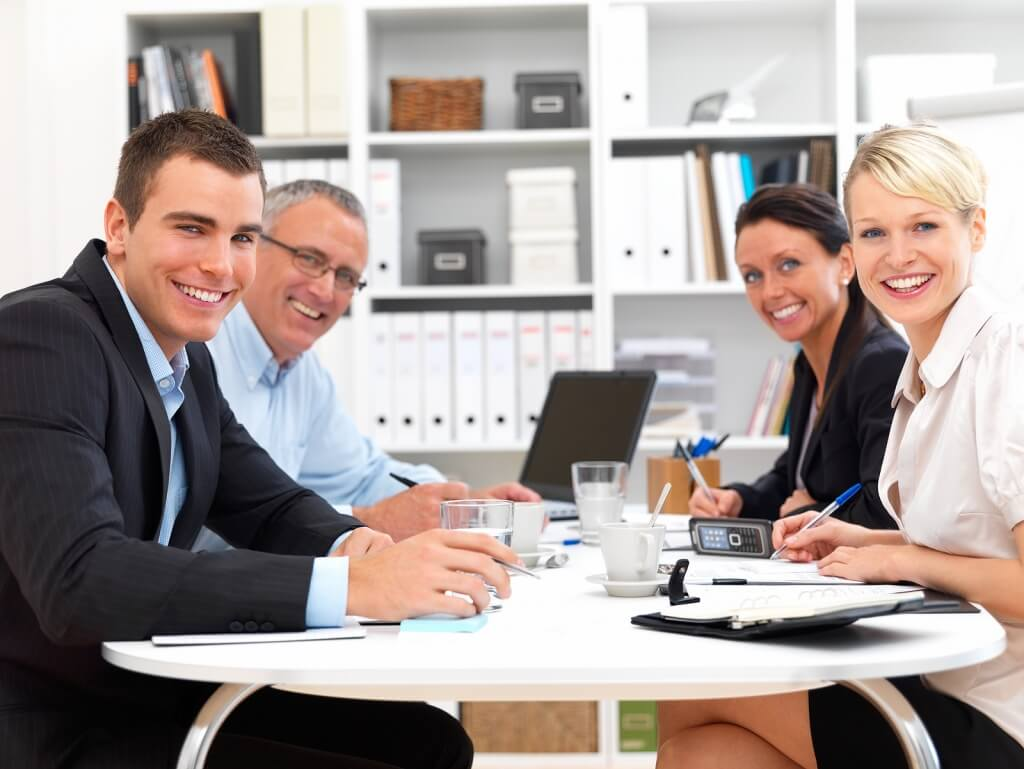 bigstock_Office_Life_-_Happy_People_Hav_4098282